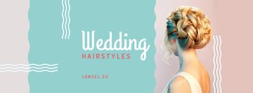 Wedding Hairstyles Offer with Bride with Braided Hair