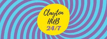 Clayton Hub 24/7