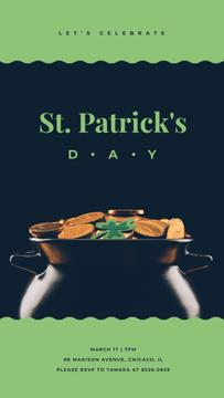 Saint Patrick's Day attributes