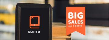 Gadgets Store E-books Sale