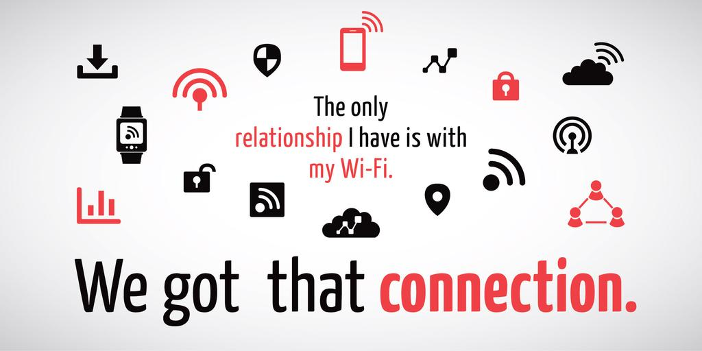 Wi-fi connection icons — Створити дизайн