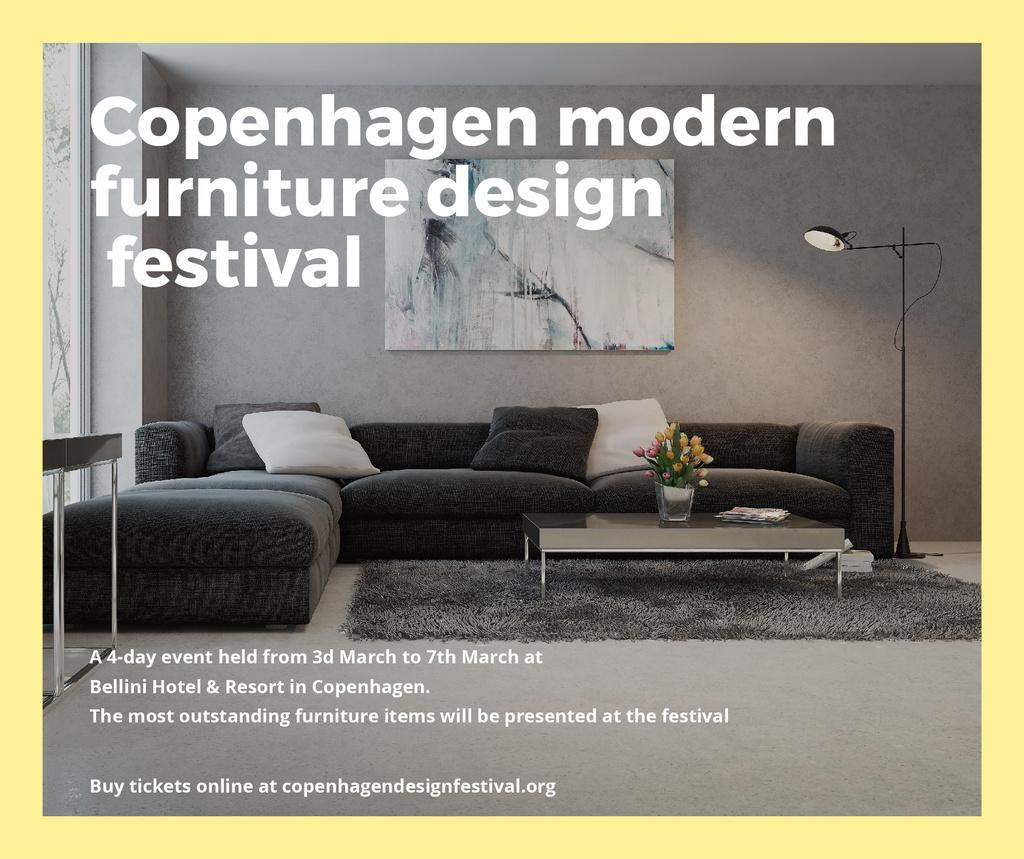 Copenhagen modern furniture design festival — Create a Design