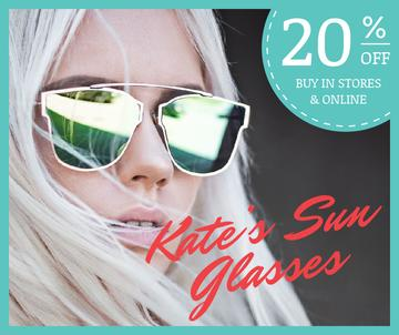 Sunglasses store sale