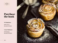 Sweet Bakery Ad