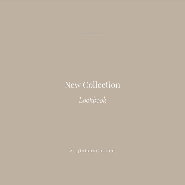 Plantilla de diseño de New Fashion Collection Offer Instagram