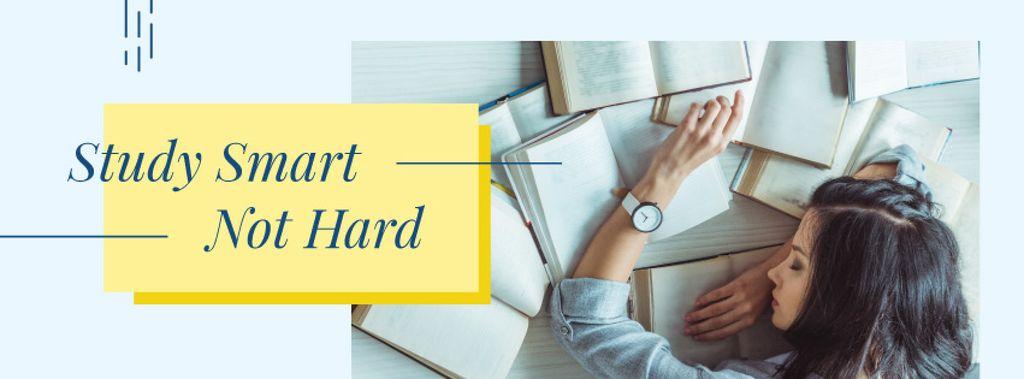 Study smart not hard — Создать дизайн