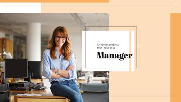 Understanding the role of a manager