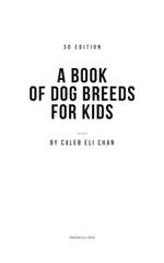 Dog Breeds Guide Funny Puppy Outdoors