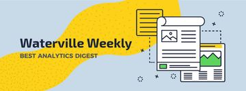 Waterville Weekly Best Analytics Digest