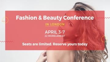 Fashion & Beauty Conference in London