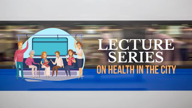 Modèle de visuel City Infrastructure People in Subway Train - Full HD video