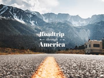 Roadtrip through America
