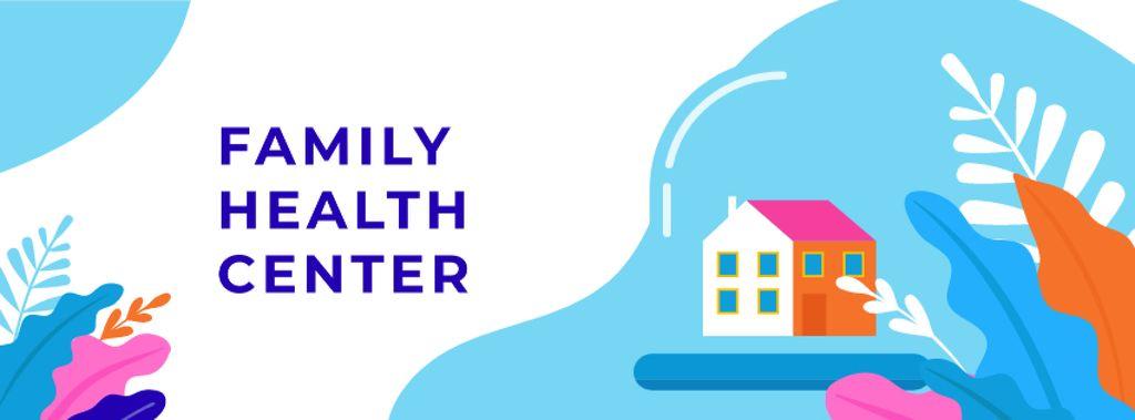 Healthcare concept with Home under Dome — Crear un diseño