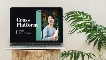 Cross Platform business solution