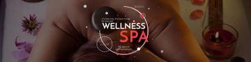 Wellness spa Ad