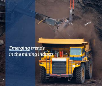 Heavy duty for mining industry