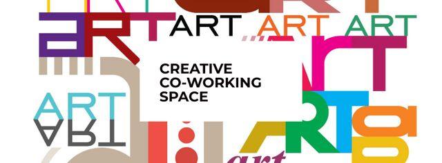 Design template by Crello Facebook cover Modelo de Design