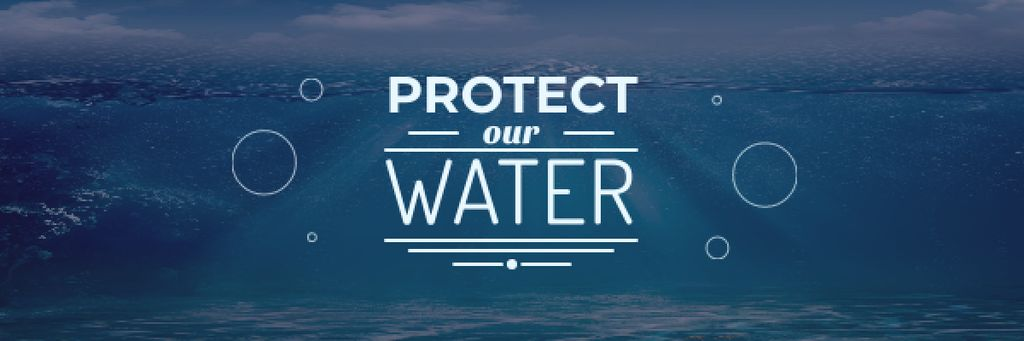 Protect our Water – Stwórz projekt