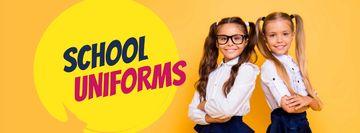 Back to School Offer Schoolgirls in Uniform