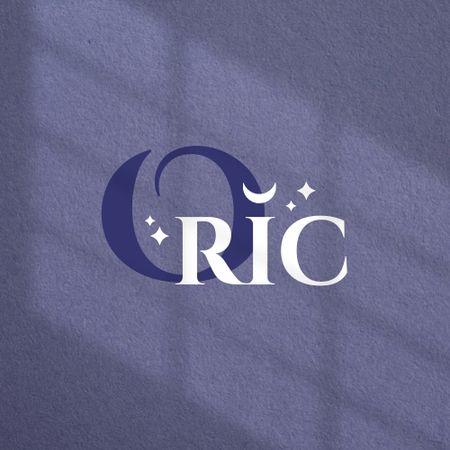 Designvorlage art für Logo