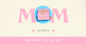 Gift Offer on Mother's Day