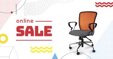 Furniture Offer Office Chair