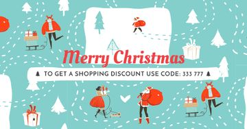 Merry Christmas Holiday Sale