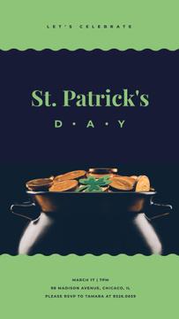 Saint Patrick's Day attributes