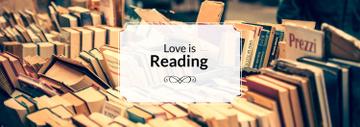 Reading Inspiration Books on Shelves