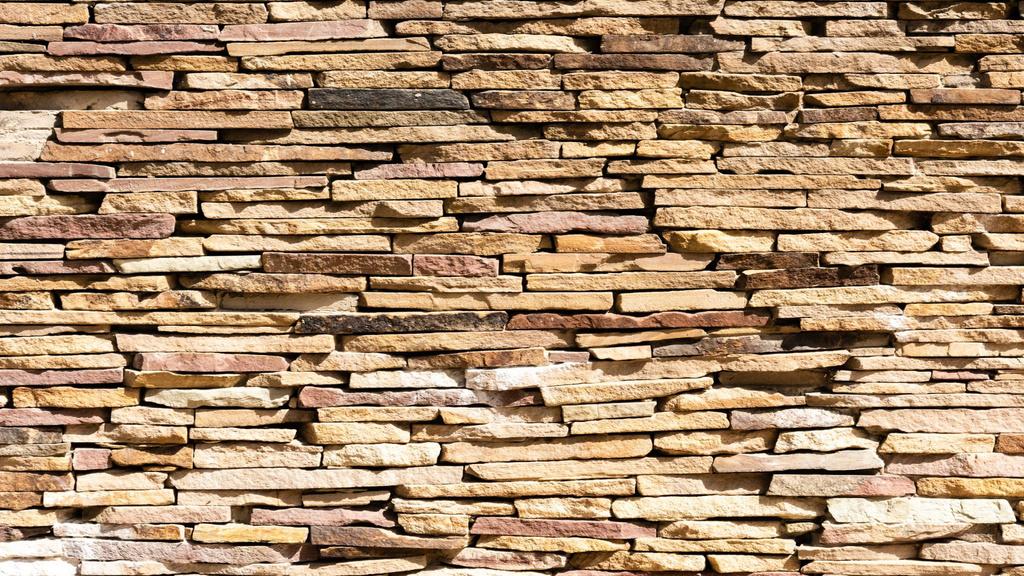 Old brick Wall — Maak een ontwerp