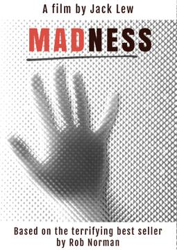 Madness film poster