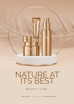 Set of Skin Beauty Line
