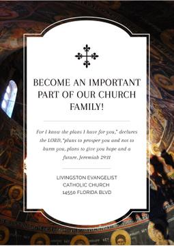 Evangelist Catholic Church