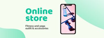 Fitness and Yoga accessories Offer