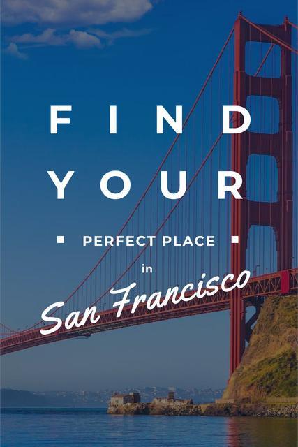 San Francisco city Landscape Pinterest Modelo de Design
