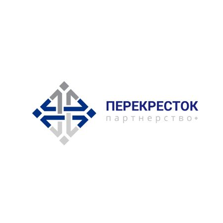 Business Company with Simple Arrows Icon Logo – шаблон для дизайна