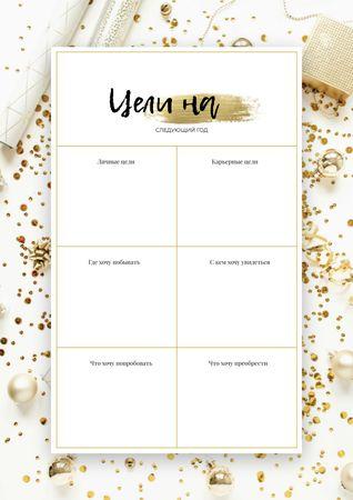 Design template by Crello Schedule Planner Modelo de Design