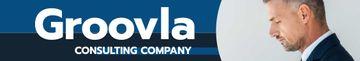 Confident Businessman for Consulting Company profile