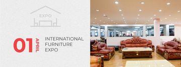 Interior Design Event with Vintage Furniture