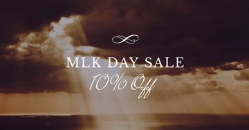 MLK Day Discount Offer