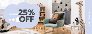 Kids Furniture sale with Cozy Nursery