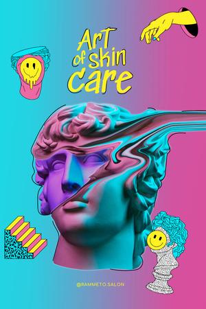 Design template by Crello Pinterestデザインテンプレート