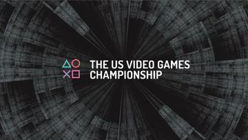Video games Championship Announcement
