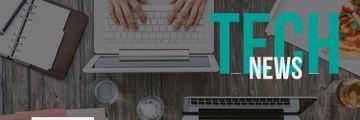 tech news banner