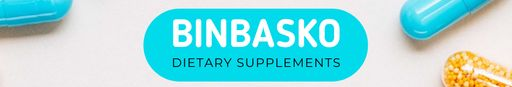 Dietary Supplements Manufacturer Profile With Pills