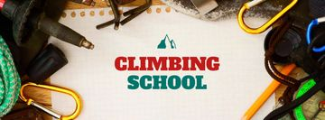Climbing School Offer with Equipment