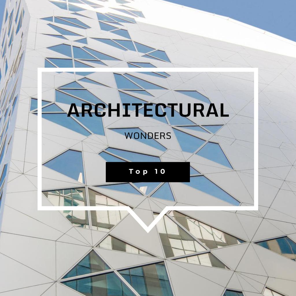 Futuristic Concrete Structure Walls — Créer un visuel