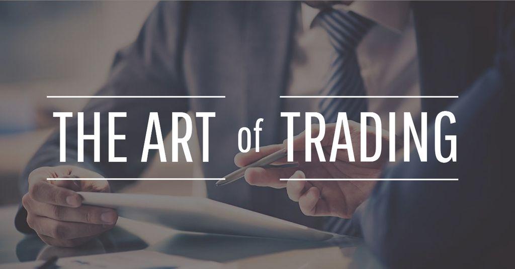 Art of trading with Businessmen — Створити дизайн