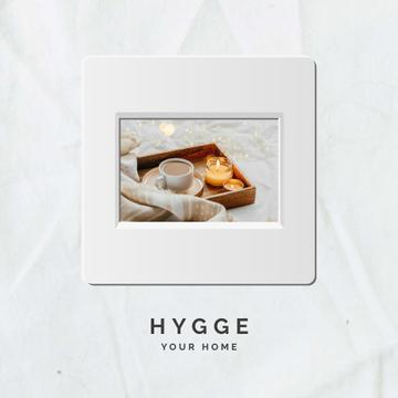 Coffee at Hygge Home