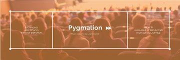 Pygmalion performance Announcement